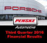 Q3 2016 Earnings Presentation