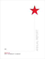 Annual Reports/Fact Book - Macy's, Inc