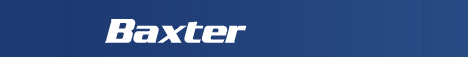 Baxter International Inc. Web Site