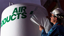 Air Products 2012 Annual Report