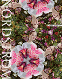 Nordstrom Annual Report 2015 Cover