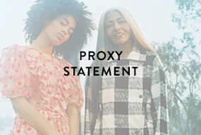 Proxy Statements