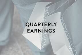 Quarterly Earnings