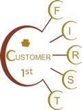 Customer 1st