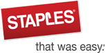 Staples® that was easy.™