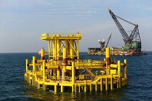McDermott awarded offshore EPCI contract from Saudi Aramco
