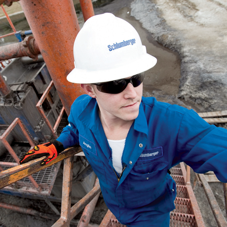 Corporate Overview Schlumberger 2014 Interactive Annual