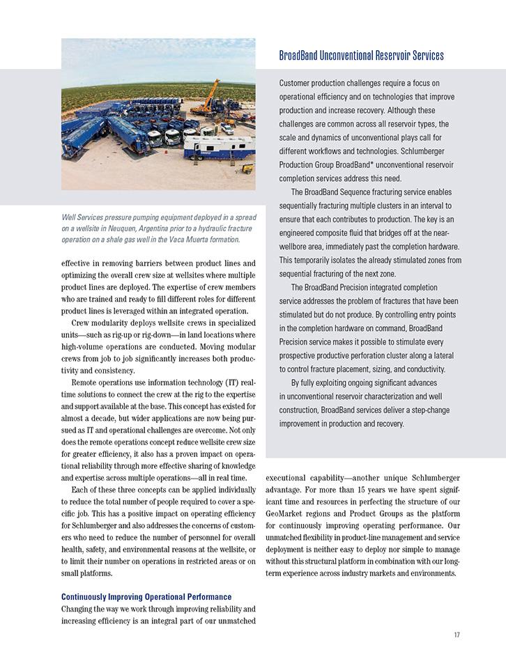 schlumberger annual report 2017 pdf