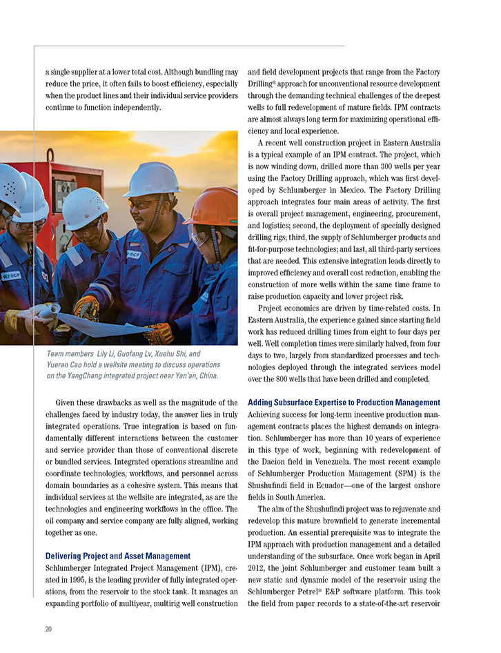 schlumberger annual report 2017 pdf