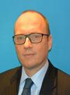 Mr Jonathan Hekster