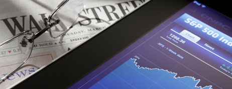 Investors Banner