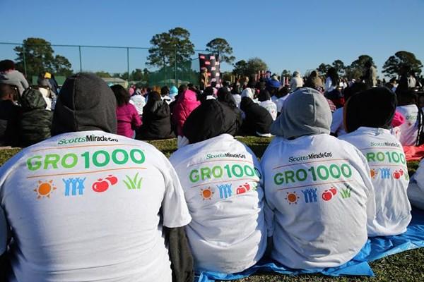 GRO1000 in Daytona
