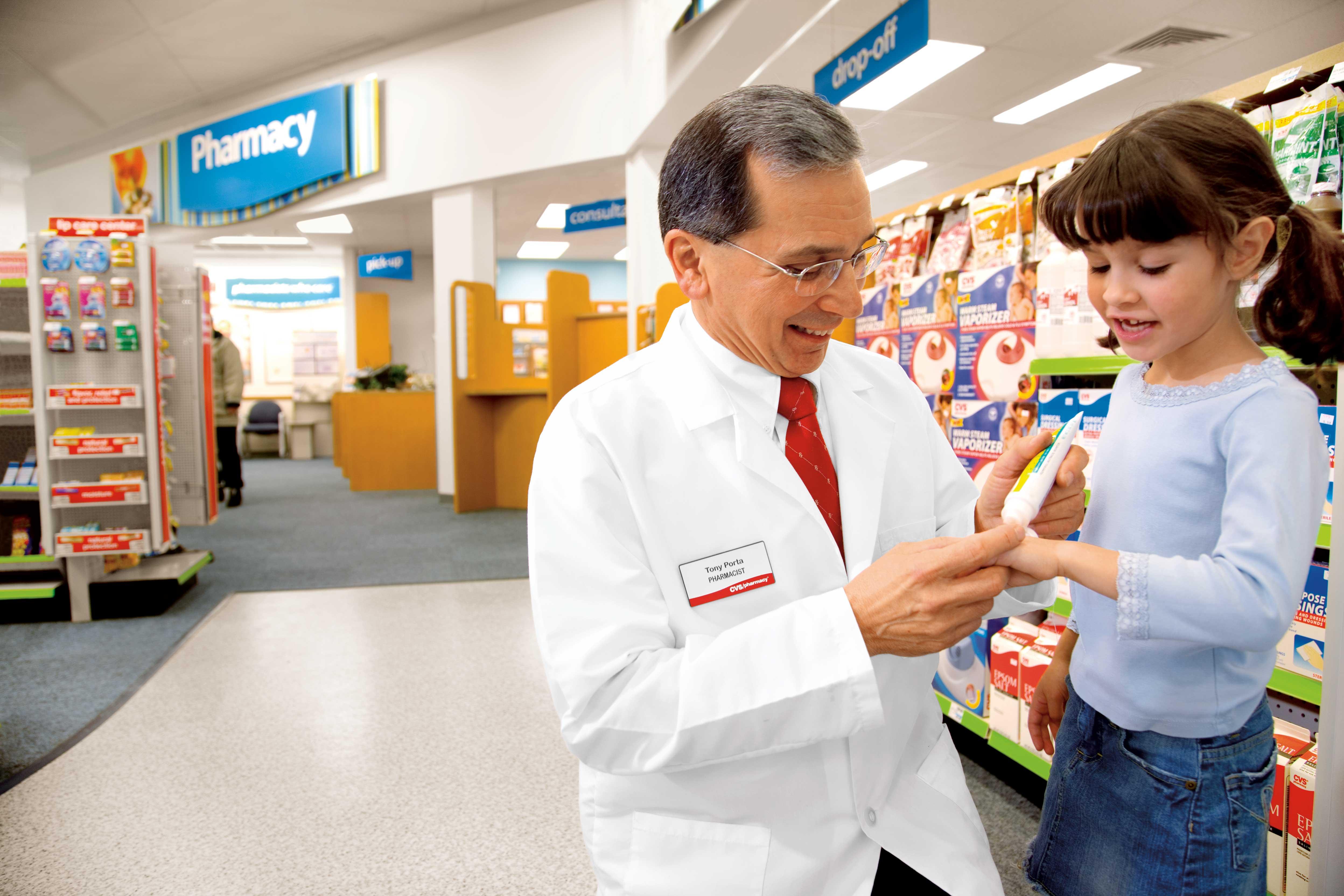 part time pharmacy job manchester