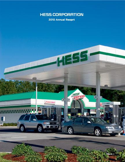 Hess Energy Corporation