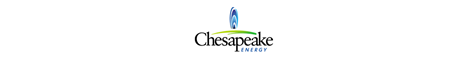 Chesapeake Energy Web Site