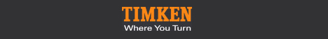 The Timken Company Web Site