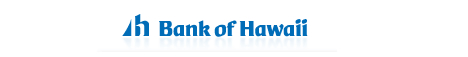 Bank of Hawaii Corporation Web Site