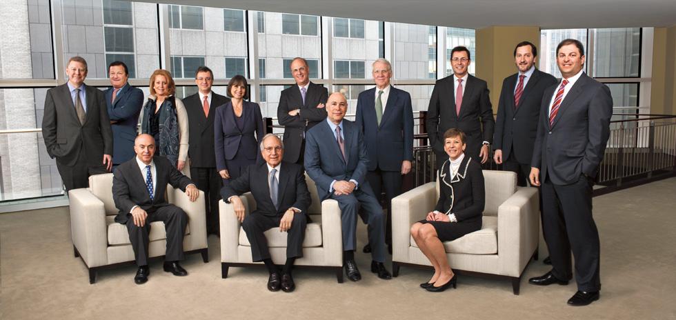 Global Executive Committee