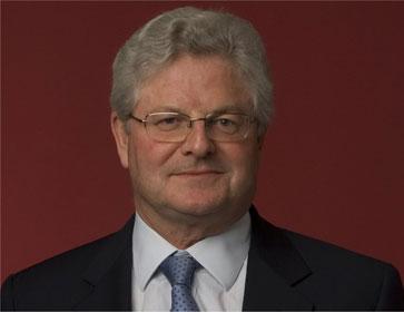 John Nelson - Hammerson PLC