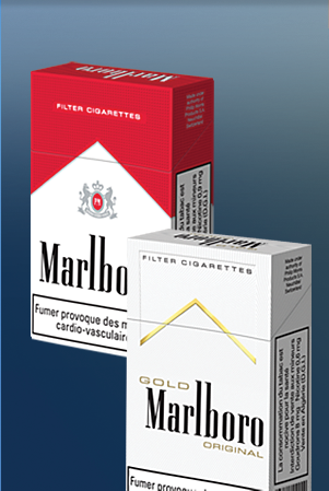 Cheapest pack of cigarettes by state