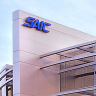 SAIC building