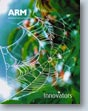 Download ARM's 2001 Annual Report and Accounts in pdf format