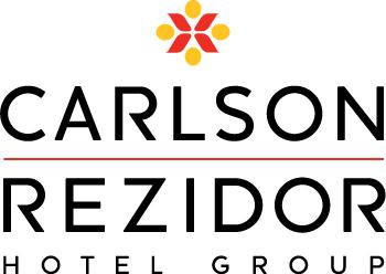 Carlson Rezidor Hotel Group Logo