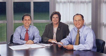 Becton Dickinson And Company 2002 Annual Report