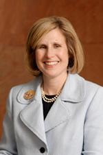 Corporate Office Properties Trust's Karen Singer