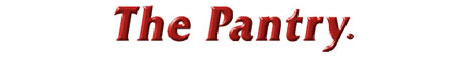 The Pantry Inc. Web Site