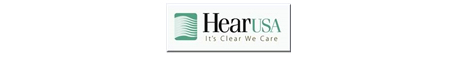 HearUSA Inc. Web Site