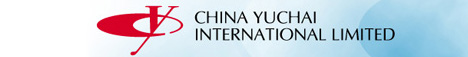 China Yuchai International Web Site