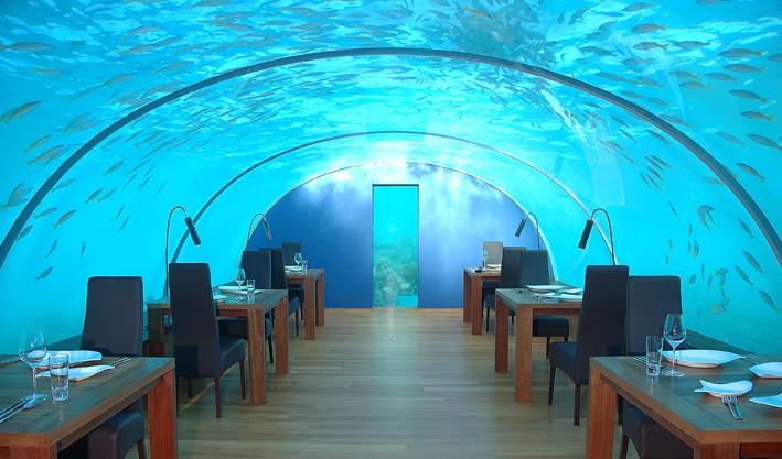 Hilton maldives resort photo vo for Hilton hotels in maldives