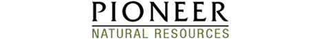 Pioneer Natural Resources Company Web Site