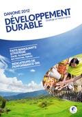 2012 Rapport de Développement Durable PDF