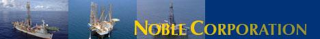 Noble Corporation Web Site