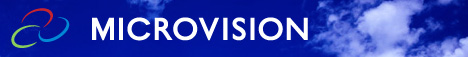Microvision, Inc. Web Site